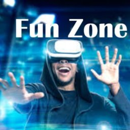 Announcing ARVR Innovate 2018 - Fun Zone