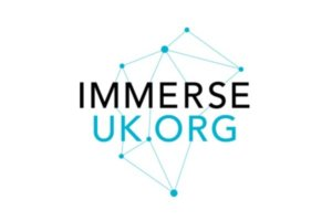 Immerse UK, ARVR Innovate 2018 official partner