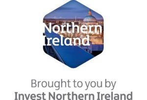 Invest Northern Ireland - official ARVR Innovate 2018 partners
