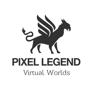 ARVR Pixel Legends