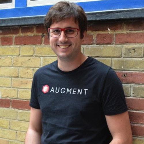 Jean-Francois Chianetta – CEO – Augment