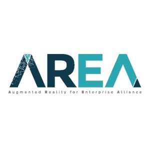 ARVR AREA logo