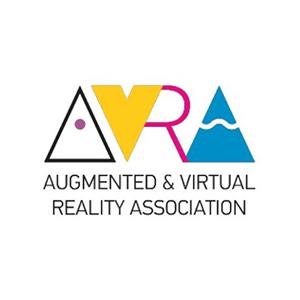 ARVR AVRA logo
