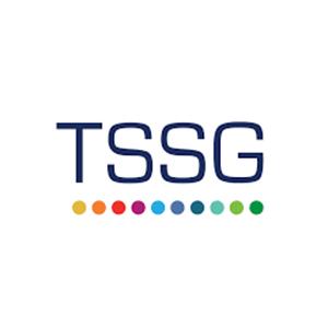 ARVR TSSG logo