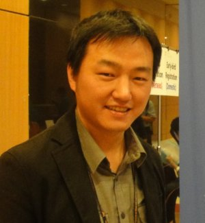 Jian Gu – Alibaba
