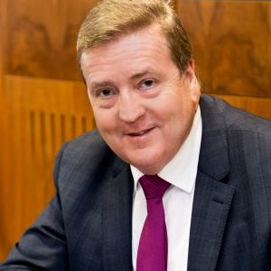 Minister for State, Pat Breen TD