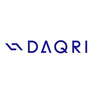ARVR DAQRI logo