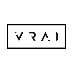 ARVR VRAI logo