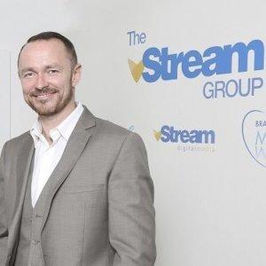 vStream's Andrew Jenkinson will speak at ARVR Innovate 2018