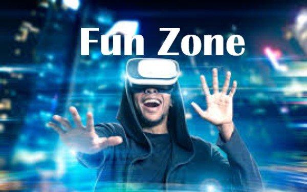 Announcing ARVR Innovate 2018 - Fun Zone