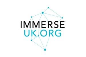 Immerse UK, ARVR Innovate 2018 official partner