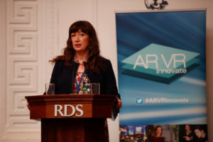 ARVR INNOVATE International Speaker