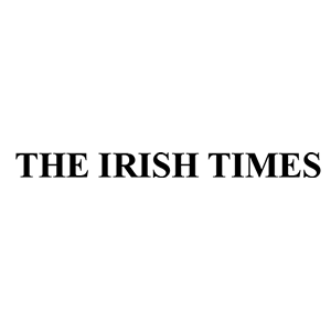 ARVR Irish Times logo
