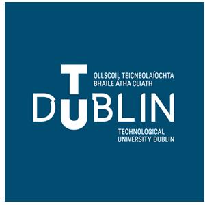 ARVR TU Dublin logo